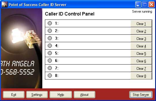 caller-id-server