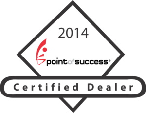Certified Dealer Logo 2014